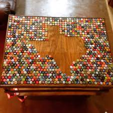 beer cap table top 10 best personal pins of my life images on pinterest beer bottle