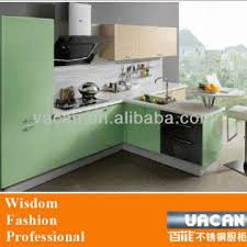 mdf board kitchen cabinet model with reasonable kitchen cabinet