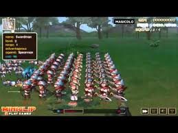 forest siege forest siege miniclip sinyougame gameplay magicolo 2013