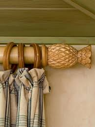 Crate And Barrel Curtain Rods Decor Modern Curtain Rods Interior Design