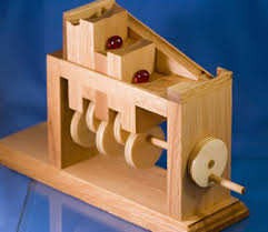 woodworking plans wooden toy marble machine free plans pdf plans