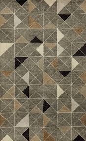 Brown Geometric Rug 17 Best Rugs Images On Pinterest Contemporary Rugs Carpets And