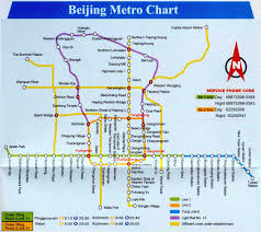 Map Of Beijing China by Beijing Introduction U0026 Metro Map China Maps Map Manage System Mms