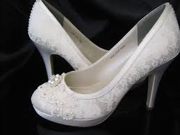 white lace wedding shoes white lace wedding shoes wedding corners