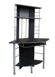 Corner Unit Desks Desk Student Desk With Hutch And Drawers Top Computer Desks