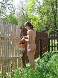 Backyard Nudist 104 Best Gardening And Outdoor Chores Images On Pinterest
