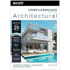 home landscape design tool amazon com punch home landscape design architectural series v18