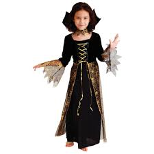 halloween ghost costume for kids girls spider princess witches