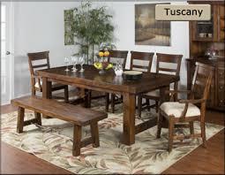 al u0027s furniture dining furniture modesto ca