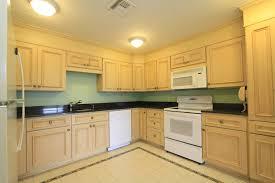 Modern Kitchen With White Appliances Kitchen Breathtaking Natural Maple Kitchen Cabinets White
