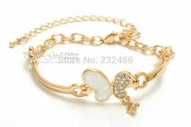 brand design 2015 fashion jewelry 18k gold plated swa elements