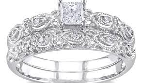 wholesale engagement rings engagement rings stylish diamond wedding ring set for her
