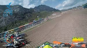 motocross go pro 2017 mxgp of trentino gopro onboard transworld motocross