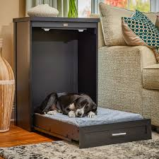 Dog Bed Nightstand Big Dogs Or Small Dogs Who Has Your Heart
