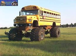 mud bus monster trucks wiki fandom powered wikia