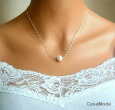 best pearl necklace images Pearl necklace bridal pearl necklace wite pearl necklace jpg