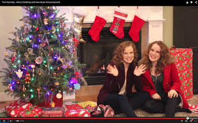 twin kennedy merry christmas and new music announcement youtube