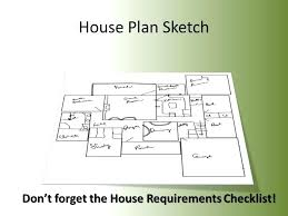 draw house plans how to sketch a house plan 7 house plan sketch forget the house