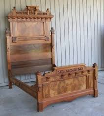 Antique Walnut Bedroom Furniture Walnut Bedroom Furniture Sets Foter