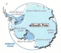 map of antarctic stations antarctica