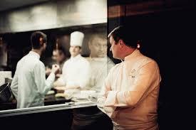le chef en cuisine mission rogatons pour le chef du meurice culture