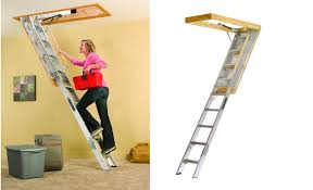factors to consider when buying attic ladders purchase loft ladders
