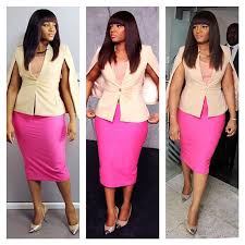 checkout these latest fashion trends for curvy women post nigeria