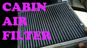 lexus ct200h cabin filter cabin air filter replacement toyota lexus youtube