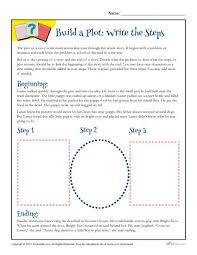 plot worksheets 3rd grade free worksheets library download and