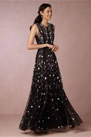 occasion dresses for weddings a black tie affair corinna dress from bhldn special occasion