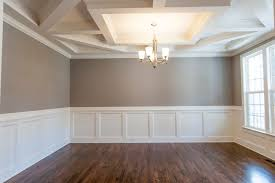 Pictures Of Wainscoting In Dining Rooms Wainscoting Styles Inspiration Ideas To Make Your Room Look Better