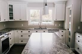 grey modern kitchens white and grey modern kitchen