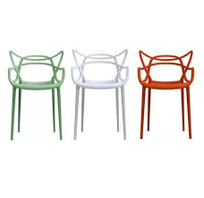 sedia masters kartell prezzo 149 best kartell collection images on philippe starck