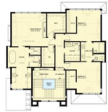 modern home blueprints plan 64100cal exclusive 3 level modern home plan pantry lofts