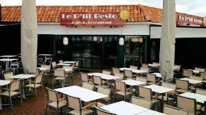 restaurants anglet chambre d amour le p resto picture of le p resto anglet tripadvisor
