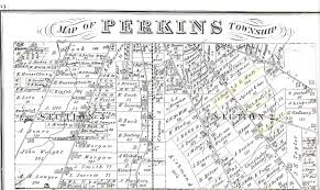 Map Of Sandusky Ohio by Graveyard Rabbit Of Sandusky Bay Hull Monument At Oakland Cemetery