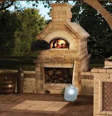 Outdoor Kitchen Pizza Oven Design 20 Best Pizza Oven Design Images On Pinterest Outdoor Cooking