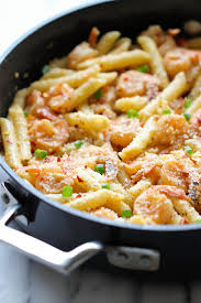 easy pasta recipes quick and easy pasta recipes with shrimp best cook recipes online