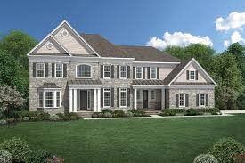 Toll Brothers Parkview by Doylestown New Homes Topix
