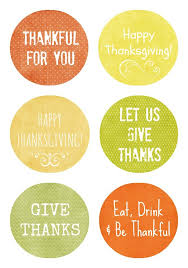 thanksgiving gift tags 1 glued to my crafts
