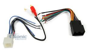 ford mustang audio system metra 70 5519 met 705519 car stereo wiring harness for select