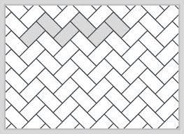 herringbone pattern generator tile laying patterns style inspiration topps tiles