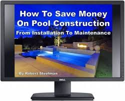 cost of swimming pool installation prices inground above