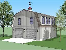 bradley bainbridge two story garage
