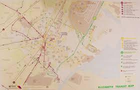 Map Of Newark Nj Elizabeth City Map Elizabeth Nj Goelizabethnj