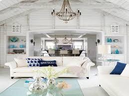 seaside living room decor beach cottage living rooms beach