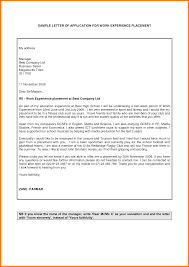 Thank You Letter For Business Support by 5 Letter For Work Experience Example Ledger Paper