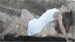 free illustration woman sketch figure ladies free image on