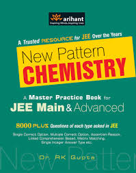 new pattern chemistry iit jee 6th edition buy new pattern