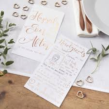 my advice for the and groom cards gold foiled advice for the and groom cards by